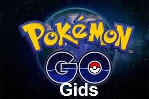 pokémon Go tips