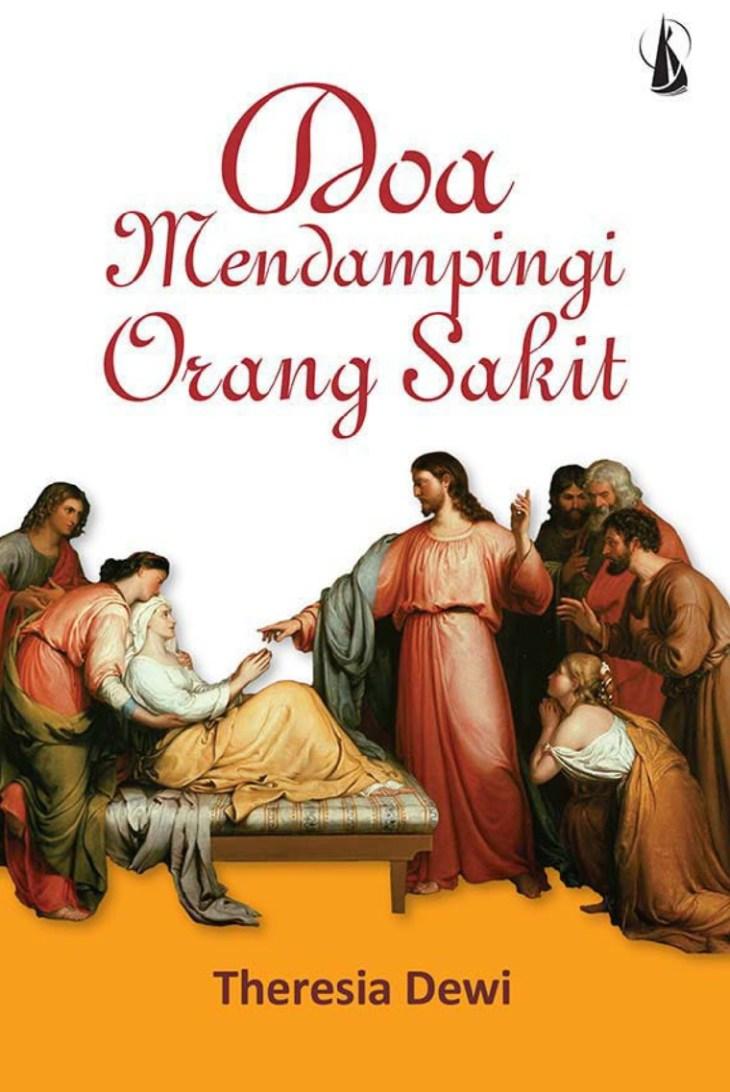 Gambar Doa Untuk Orang Sakit - Katapos