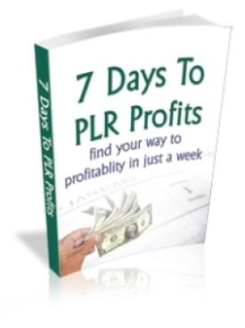 PLR profits