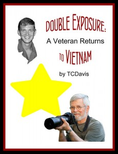 the cover of Double Exposure: A Veteran Returns to Vietnam