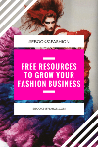 Free resources to grow your fashion business, free online courses for your fashion business