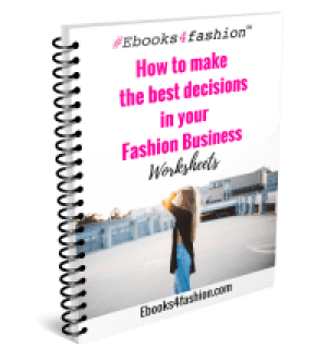 How to make the best decisions in your fashion business