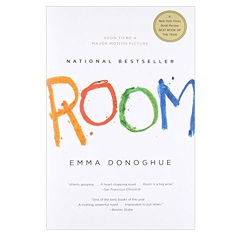 Room by Emma Donoghue PDF Download  EBooksCart