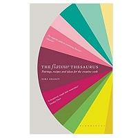 The Flavor Thesaurus by Niki Segnit PDF Download  EBooksCart