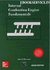 Internal Combustion Engine Design PDF