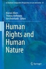 Human Rights and Human Nature (Ius Gentium: Comparative Perspectives on Law and Justice)