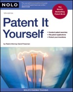 [FREE] Patent It Yourself, 13th Edition