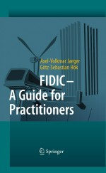 FIDIC – A Guide for Practitioners