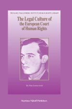 [FREE] The Legal Culture of the European Court of Human Rights