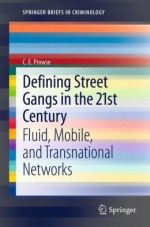 [FREE] Defining Street Gangs in the 21st Century: Fluid, Mobile, and Transnational Networks