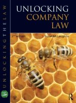 Unlocking Company Law 2e