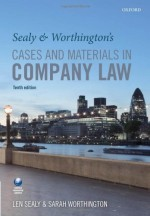Sealy and Worthington's Cases and Materials in Company Law