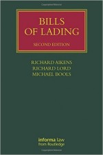 Bills of Lading 2nd Edition