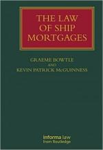 The Law of Ship Mortgages