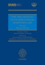 The IMLI Manual on International Maritime Law: Volume I: The Law of the Sea