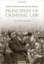 Principles of Criminal Law 7e