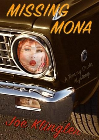 MissingMona