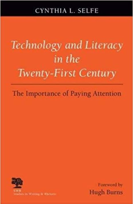 Technology and Literacy in the 21st Century The Importance of Paying Attention