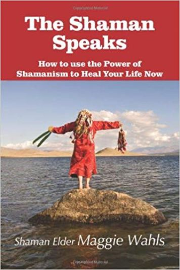 The Shaman Speaks How to Use the Power of Shamanism to Heal Your Life Now (Modern Spirituality)