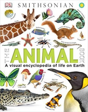 download The Animal Book: A Visual Encyclopedia of Life on Earth