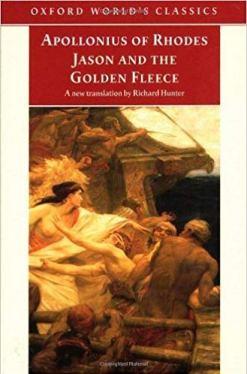 Jason and the Golden Fleece: The Argonautica (Oxford World's Classics)