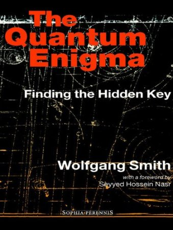 The Quantum Engima: Finding the Hidden Key