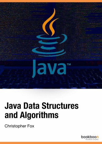 Java: Data Structures And Algorithms
