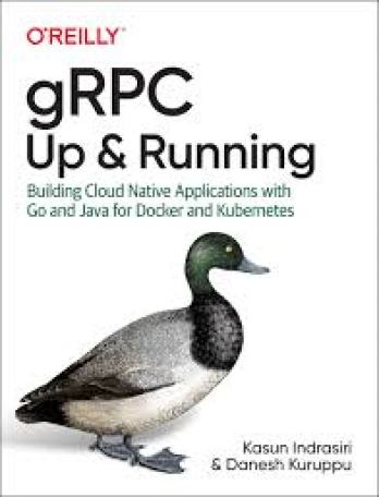 gRPC: Up and Running