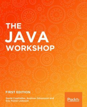 The Java Workshop