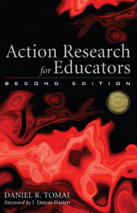 ACTION RESEARCH FOR EDUCATORS - (1st & 2nd Edition)