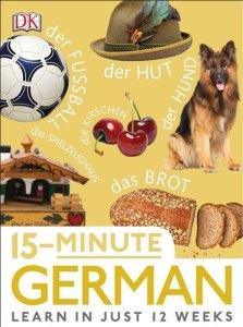15 Minute German: Learn in Just 12 Weeks - pdf