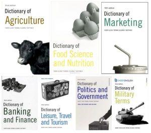Dictionary eBooks