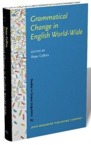 Grammatical Change in English World-Wide