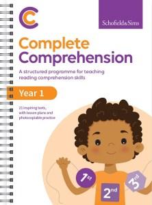 Complete Comprehension Book 1