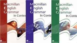 English Grammar in Context ( Essential, Intermediate and Advanced )