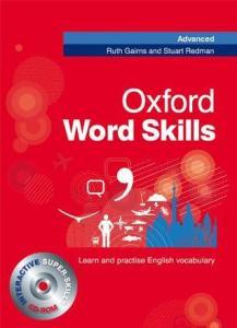 Oxford Word Skills Advanced (Book with Key)