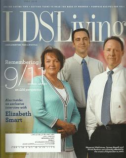 lds living magazine - HD1267×1600