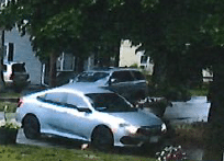 East Bridgewater Police Seeking to Identify Man in Vehicle Who Approached Young Girl