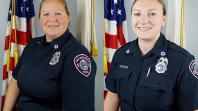 East BridgewaterPolice Officers Complete School Resource Training Program