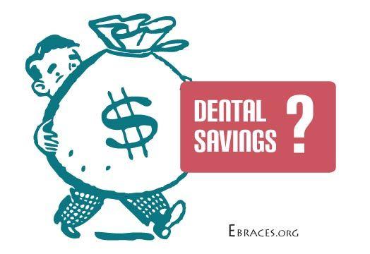 dental saving plan