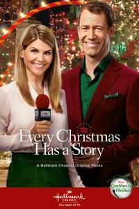 Following an on-camera flub in which she says she doesn't like Christmas, a popular morning show host is assigned, along with her producer who is also her old college flame, to cover the Christmas week festivities in a town known for its tremendous holiday celebration. But when she suspects something is amiss in Hollyvale, the investigative reporter surfaces and she becomes determined to get to the bottom of it, rediscovering her lost Christmas spirit - and rekindling the flames of love -- in the process.
