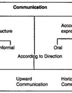 Forms of communication also types on the basis organisational structure rh ebrary