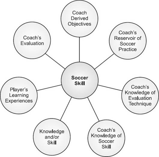 Curriculum, Coaching Methods, Measuring Individual