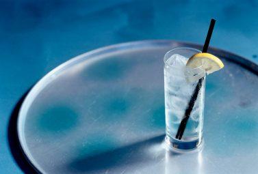 GIN & TONIC - Välj din favorit gin. Njut!