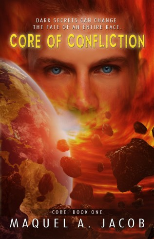 Core of Confliction: Book 1