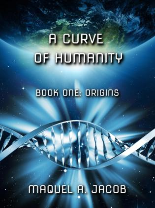 A Curve of Humanity: Book 1