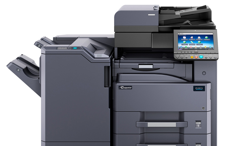 Buy or Lease Printers