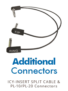 Additional connectors