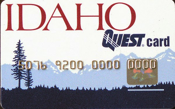 Idaho EBT Card Balance