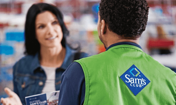 Can I use my EBT card at Sam's Club